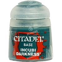 B12 Base - Incubi Darkness