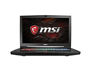 PORTATIL MSI GT73EVR 7RE(TITAN)-835ES,I7-7700HQ, 16GB,