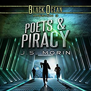 Poets and Piracy Audiobook