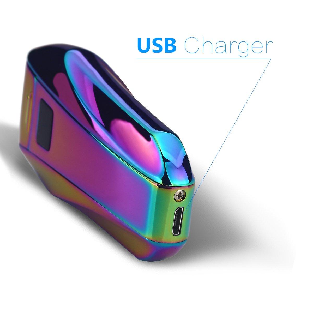 f62da38ed15e72 Amazon.de  GreenGrass Elektro Feuerzeug USB