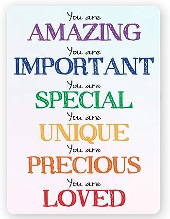 Dorothy Spring Be Happy Help Others Dream Big Smile Kind Inspirational Fridge Magnet Sign Size 4x3 inch
