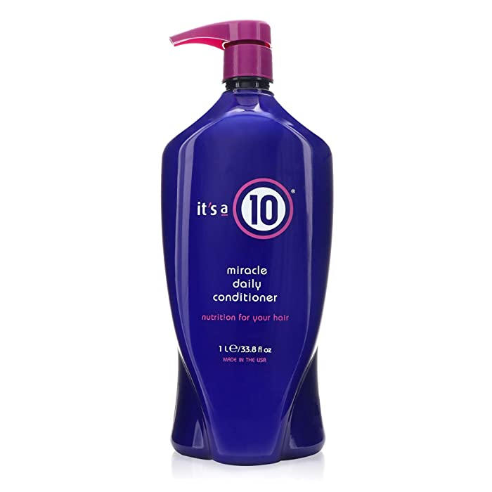 Top 9 Miracle Daily Conditioner