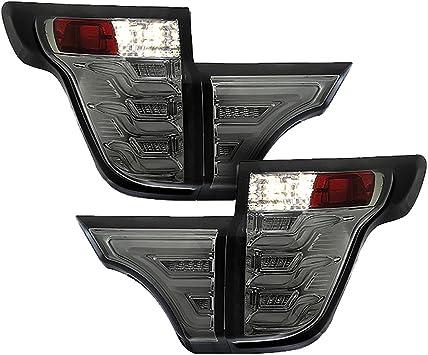 Driver Side Fog Light Bracket For Explorer 11-15
