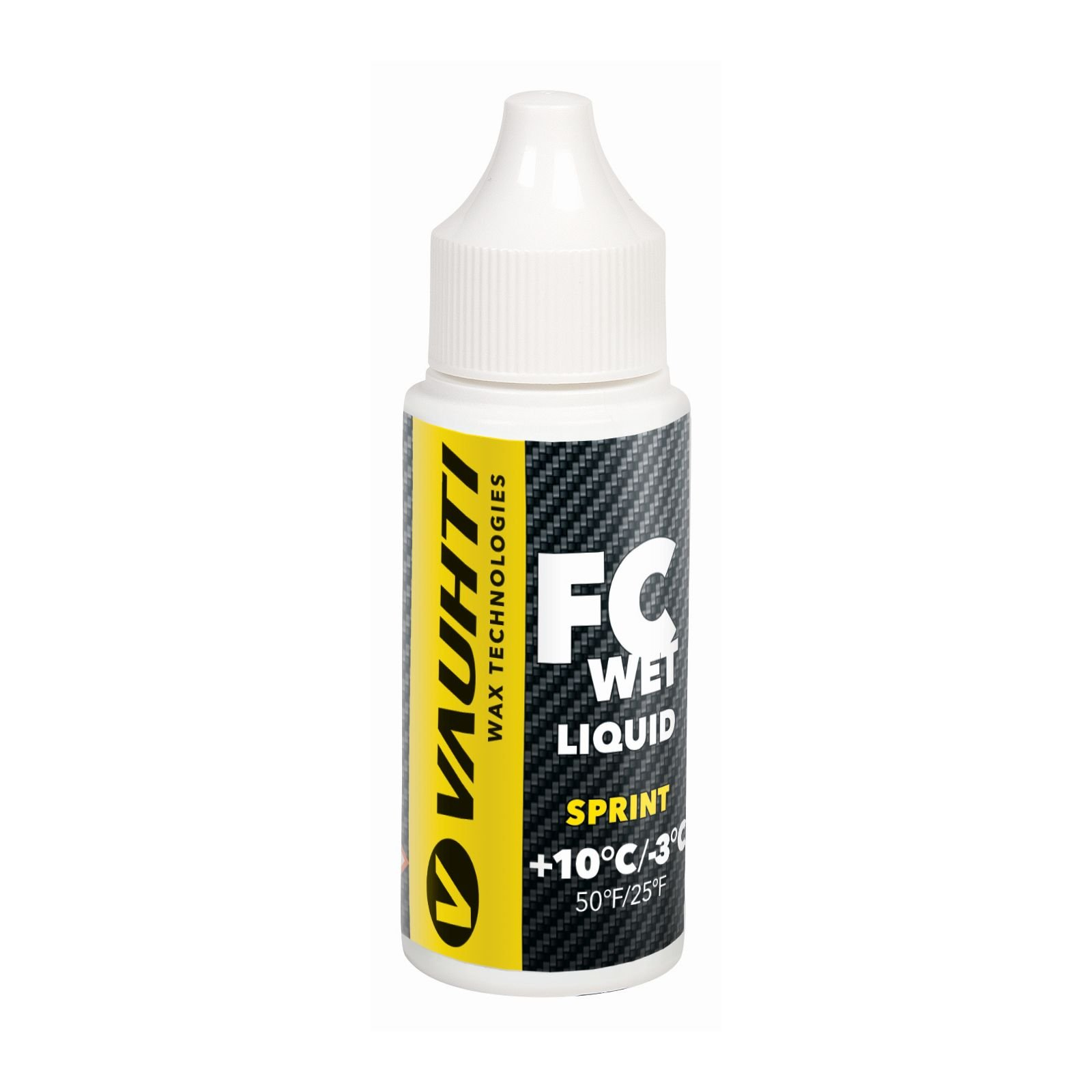 Vauhti FC Fluoro Liquid Wet Sprint by Vauhti