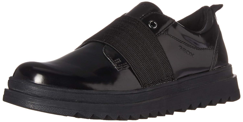 Sneakers Geox Bambina Gillyjaw Nera