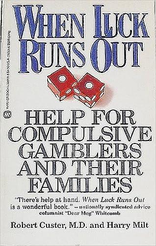 Compulsive gambling custer addiction gambling game game