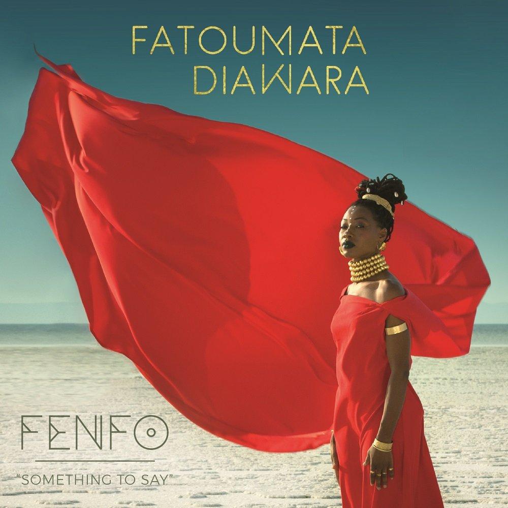 Vinilo : Fatoumata Diawara - Fenfo (United Kingdom - Import)