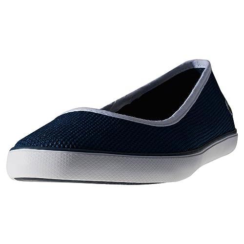 Lacoste Mujer Azul Marino Marthe 117 1 Caw Zapatos-UK 3: Amazon.es: Zapatos y complementos