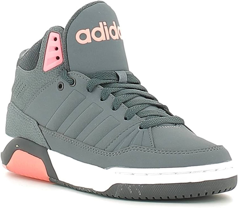 adidas basket montante mode femme adidas play9tis