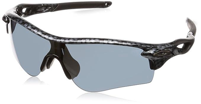 0f9f666a14 Amazon.com  Oakley Men s Radarlock Path Asian Fit Sunglasses