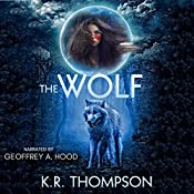 The Wolf: The Prequel: The Keeper Saga, Book 0.5 | K.R. Thompson