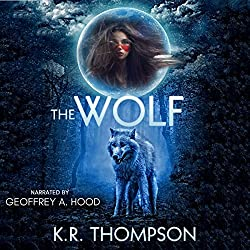 The Wolf: The Prequel