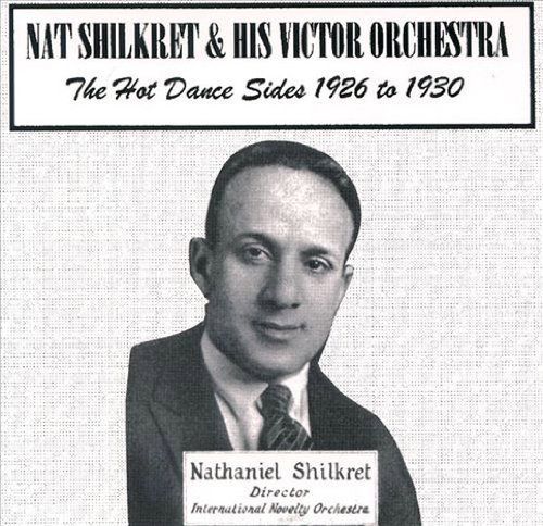 The Hot Dance Sides 1926 to 1930 by Swing Time Records