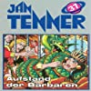 Aufstand der Barbaren (Jan Tenner Classics 37)