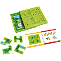 Smart Jungle Hide&Seek Eğitici Zeka Oyunu