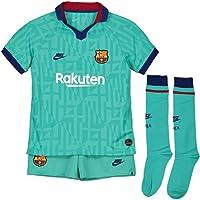 Nike 2019/20 Third Equipación 3ª FC Barcelona 19-20