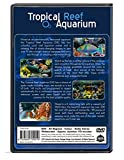 Aquarium DVD - Tropical Reef Aquarium - Filmed In HD - with Natural Sound and Relaxing Music