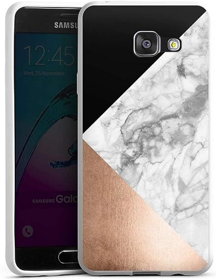 DeinDesign Coque en Silicone Compatible avec Samsung Galaxy A3 ...