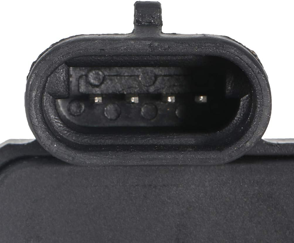 LX368 D1986A DR174 HLX052 CTCAUTO Ignition Spark Control Module Fit for Buick Cadillac Chevy Pontiac 1994-1995 Compatible with OE number