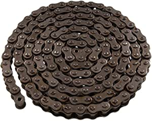 single roller chain size 80 mm tall 5 m
