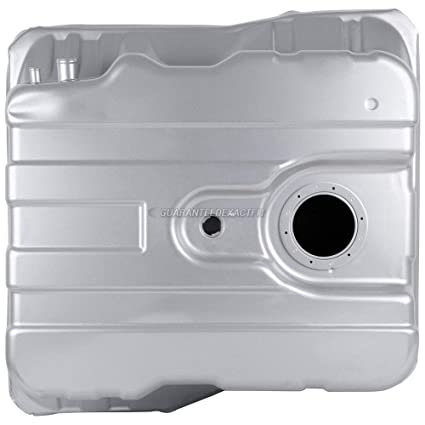 Amazon com: Direct Fit Tin Steel Diesel Fuel Tank For Ford F
