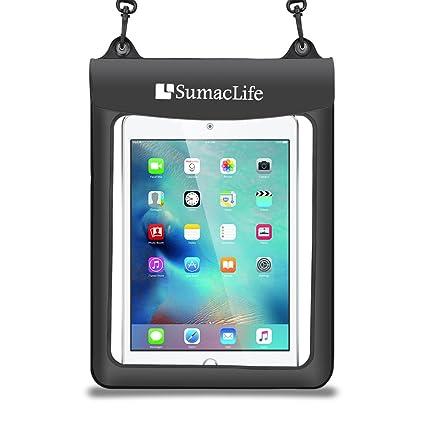 timeless design cd440 18605 Amazon.com: Vangoddy Universal 10.1 Inch Tablet Waterproof Case Dry ...
