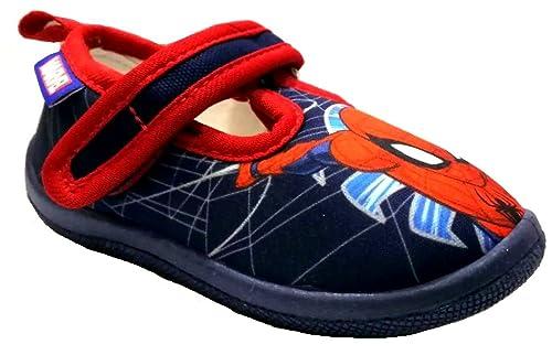 De Fonseca - Zapatillas de estar por casa para niña Azul turquesa 35 Azul Size: 33/34 Rd2nV1