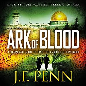 Ark of Blood Audiobook