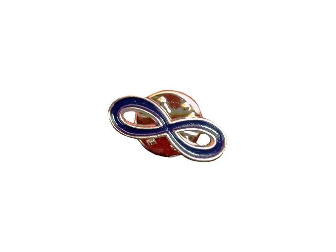 Amazon 4 Pack Pins Infinity Symbol Pinglettes Symboles De L