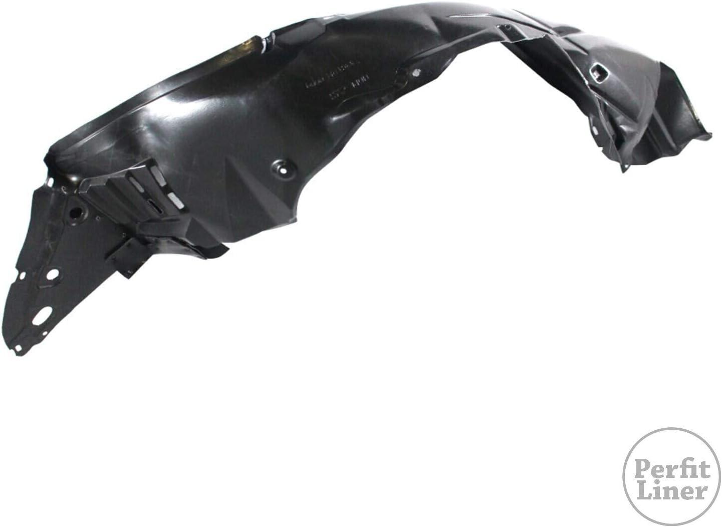 Splash Shield For 2013 Nissan Altima Front Passenger Side