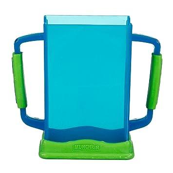 Blue Drink Box Carrier