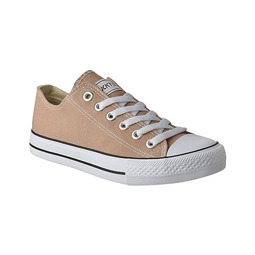 Elara Sneaker Donna, Rosa (8), 42 EU