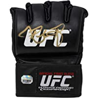 $299 » Ronda Rousey Signed Black Official UFC Fight Glove Fanatics