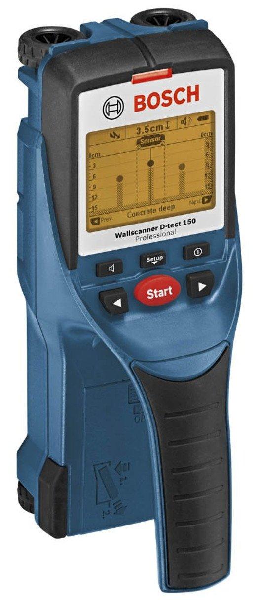 Bosch Professional Wall Scanner Detector
