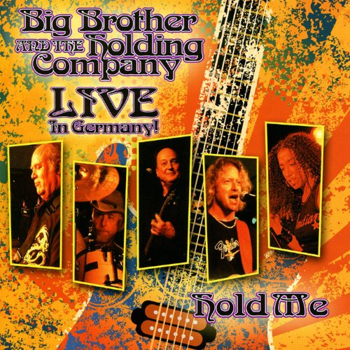Hold Mp3 Dig Audio - Hold Me - Live in Germany