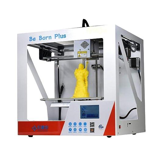 SWEEPID - Impresora 3D (tamaño de impresión 240 x 200 x 200 mm ...
