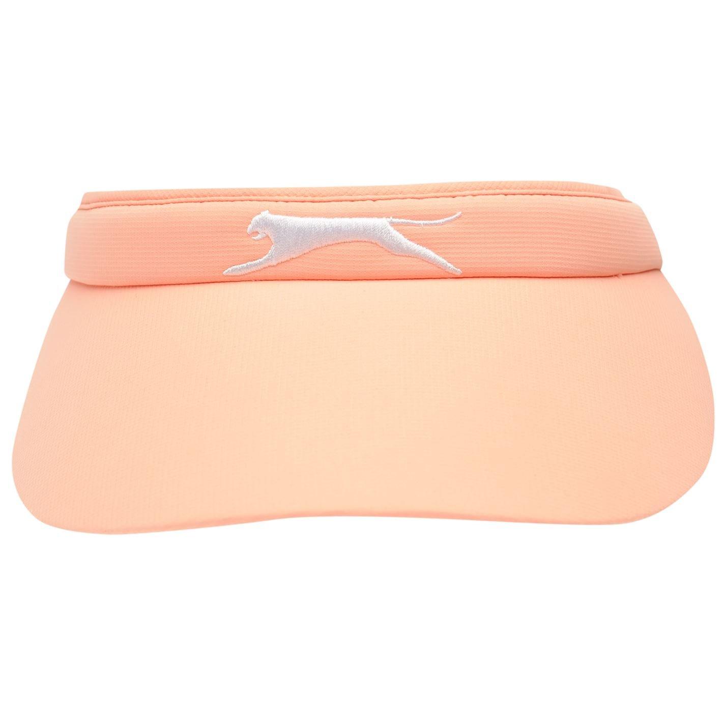 285968183 Slazenger Womens Clip Visor