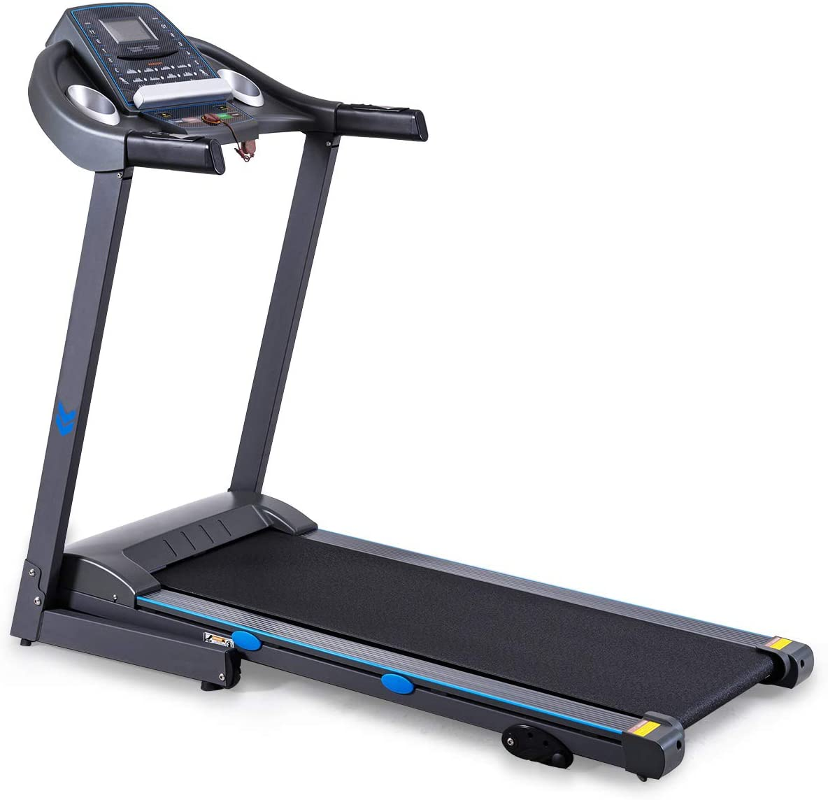 GYMAX Electric Treadmill