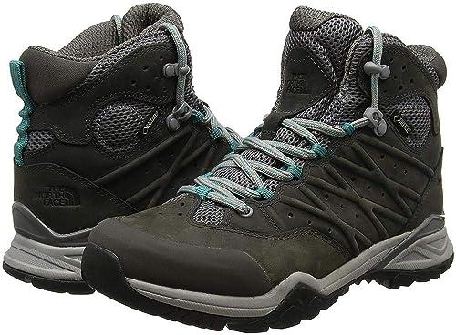 The North Face W HH Hike II MD GTX, Botas de Senderismo para Mujer: Amazon.es: Zapatos y complementos