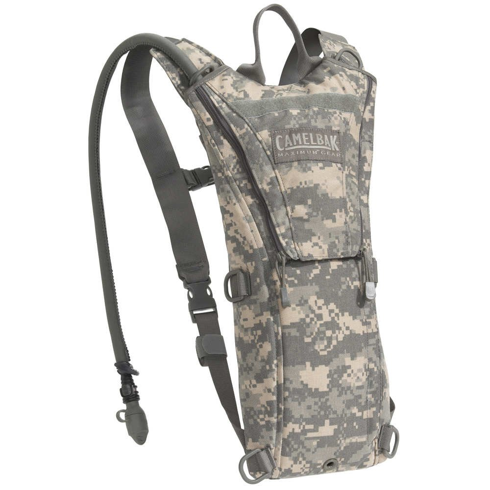 Amazon.com: Camelbak Thermobak Omega Hydration Backpack: Sports ...