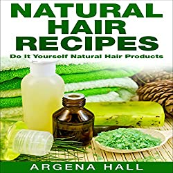 Natural Hair Recipes