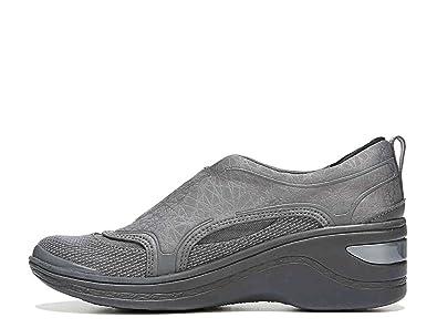 BZees Frauen Derive Geschlossener Zeh Leger Sandalen mit Keilabsatz