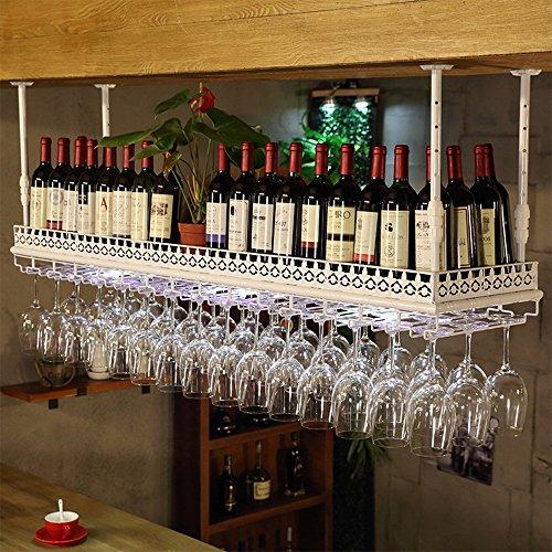 lighted wine rack - 5
