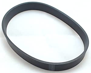Bissell Deepclean Essential Steam Vac Flat Pump Belt Single Part # 160-1543, 1601543