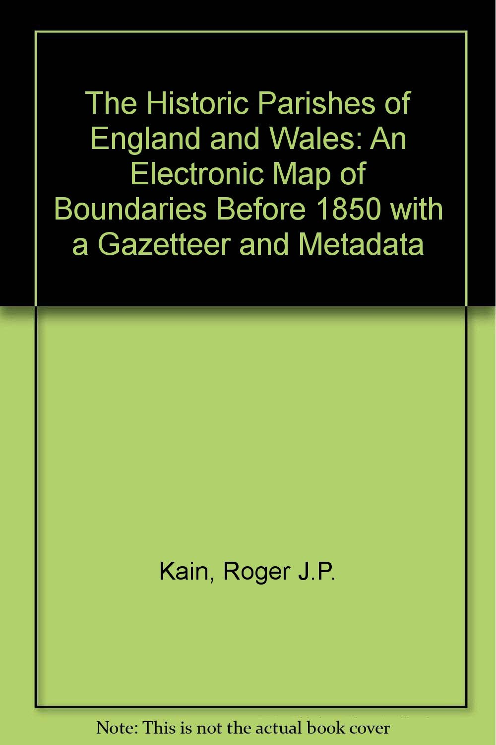 Map Of England Parishes.The Historic Parishes Of England And Wales An Electronic Map Of