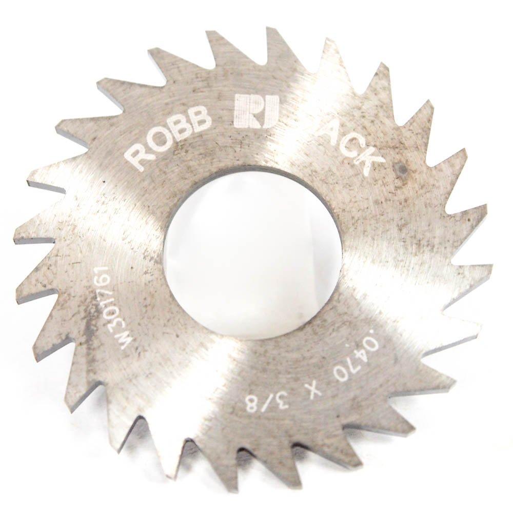 Robb Jack Carbide Saw 1'' x 0.047'' x 3/8'' 24 Teeth W301761 C10-051-12-24