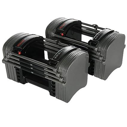 Mancuernas Ajustables PowerBlock Sport 90 EXP Etapa 1