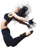 Silky - Collants de danse sans pieds (1 paire) - Fille