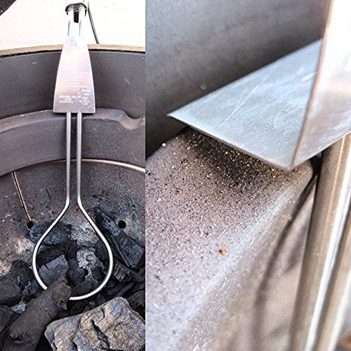 Electric Charcoal Starter for Weber Kettle