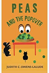 PEAS and the Popover Paperback